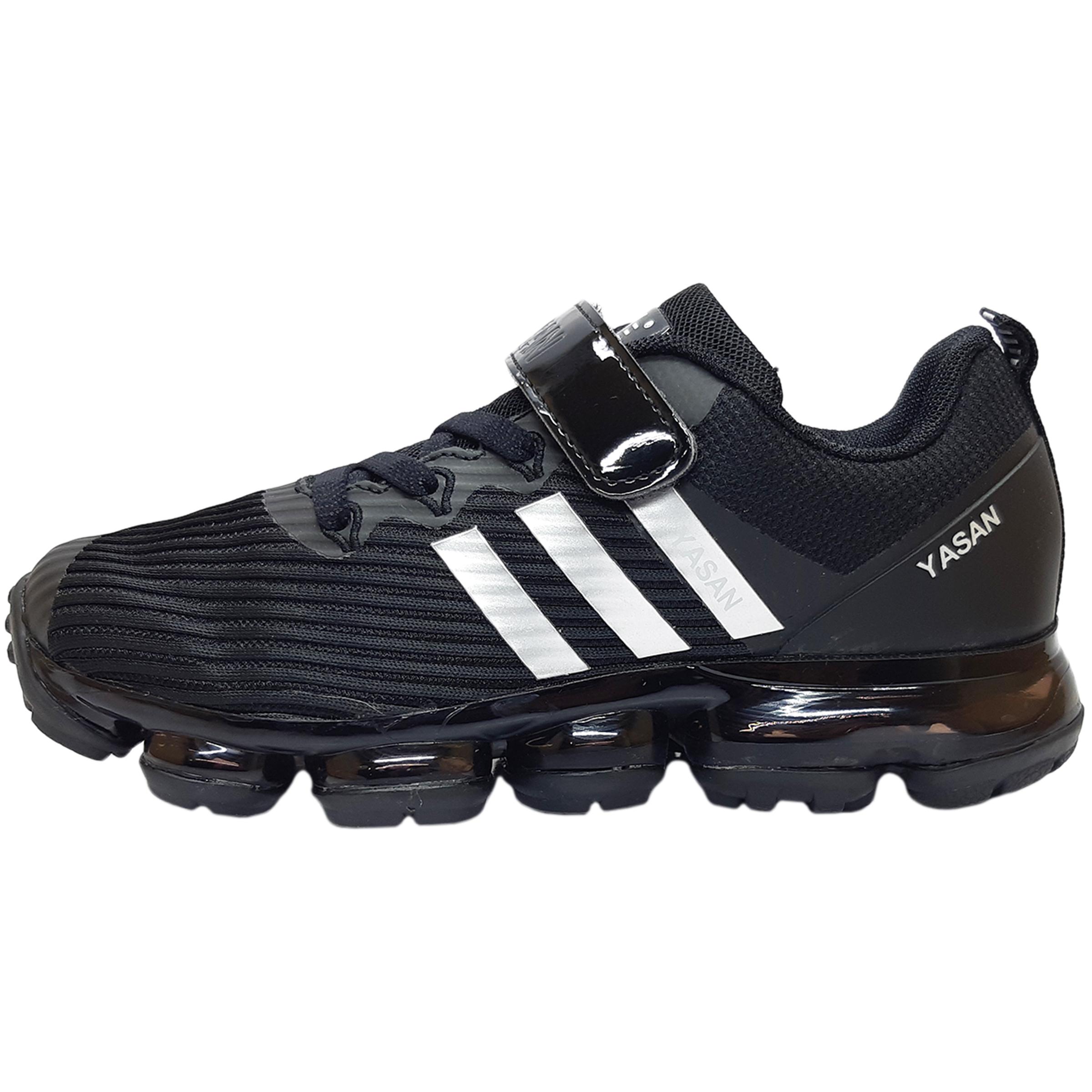 کفش ورزشی بچگانه یاسان کد 2213