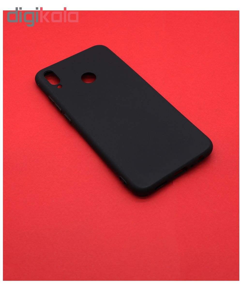 کاور مدل S-51 مناسب برای گوشی موبایل هواوی honor 8X main 1 1