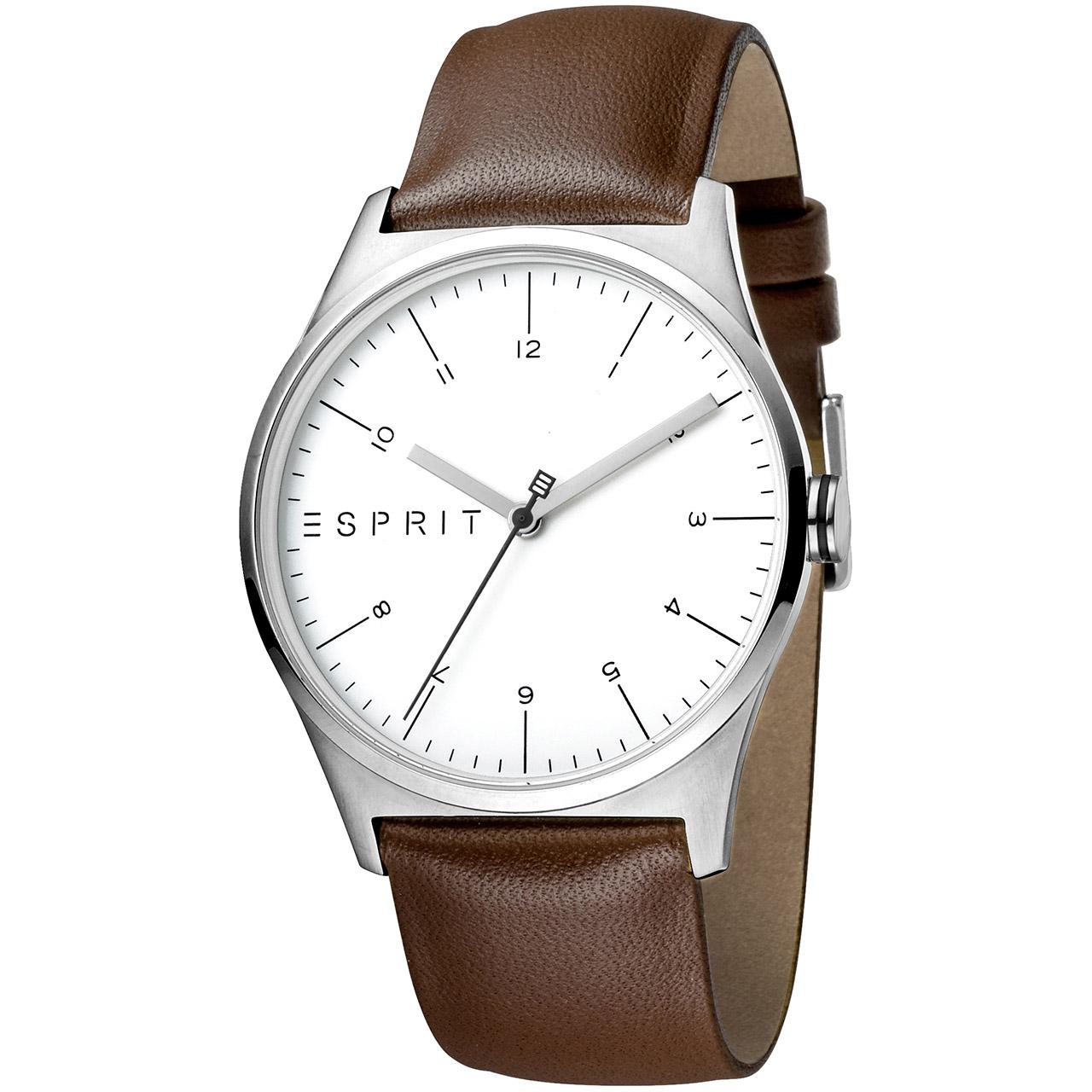 ساعت مچی عقربه ای مردانه اسپریت مدل ES1G034L0015