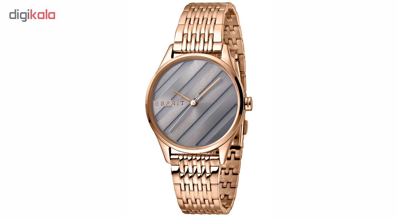 ساعت مچی عقربه ای زنانه اسپریت مدل ES1L029M0065