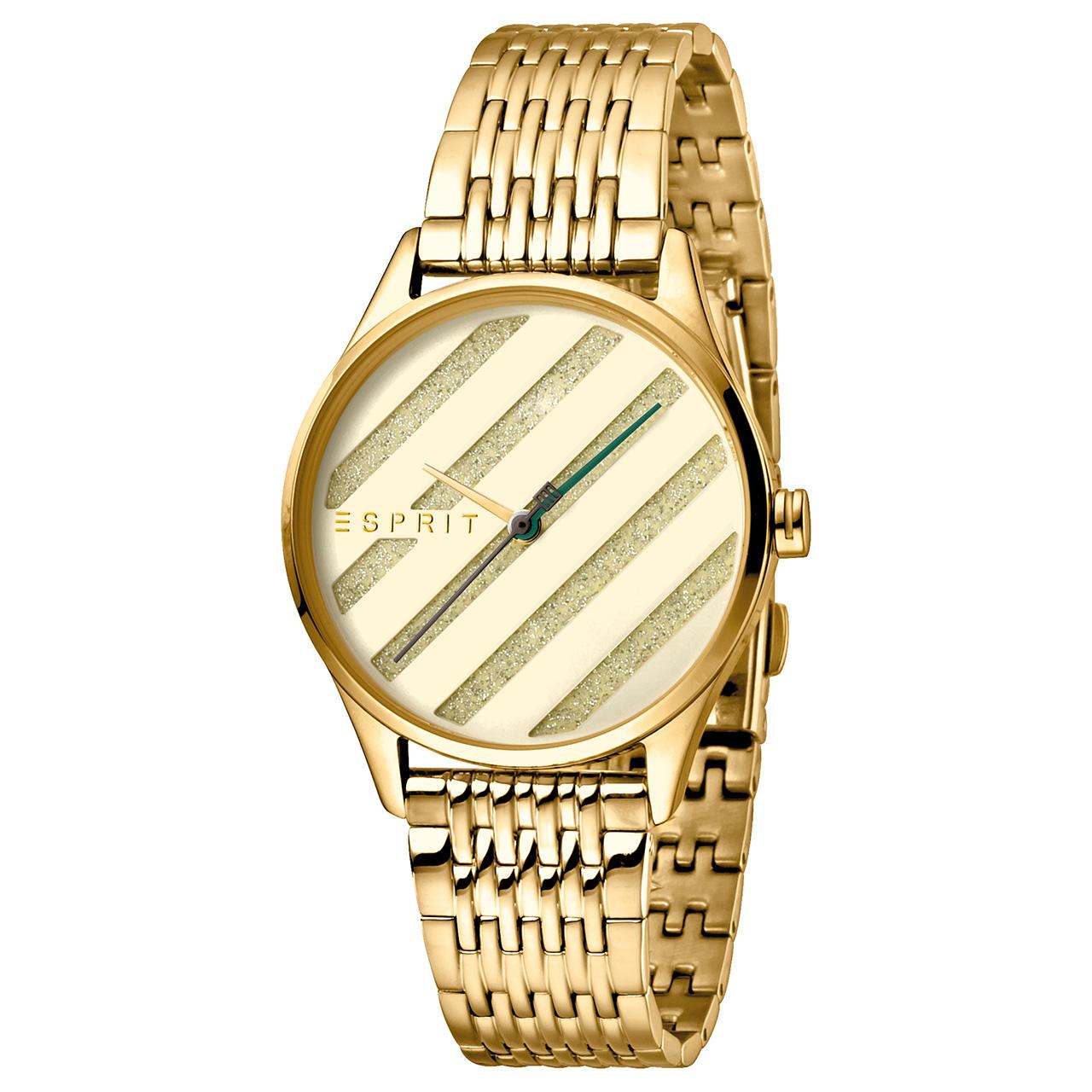 ساعت مچی عقربه ای زنانه اسپریت مدل ES1L029M0055 27