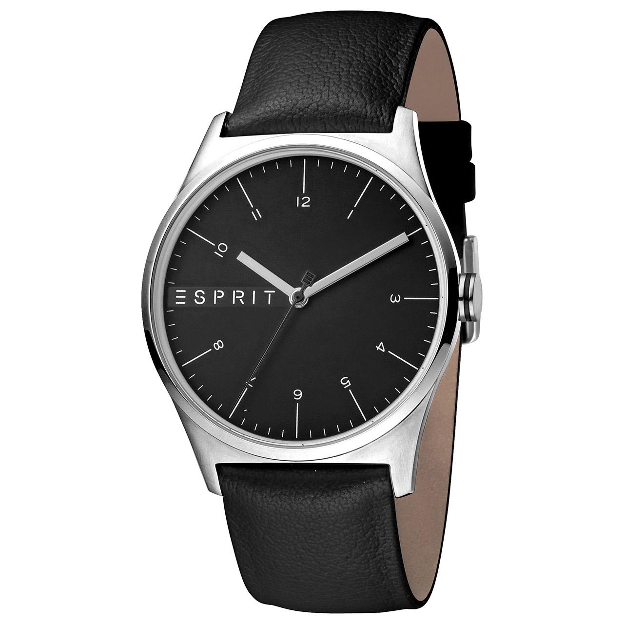 ساعت مچی عقربه ای مردانه اسپریت مدل ES1G034L0025