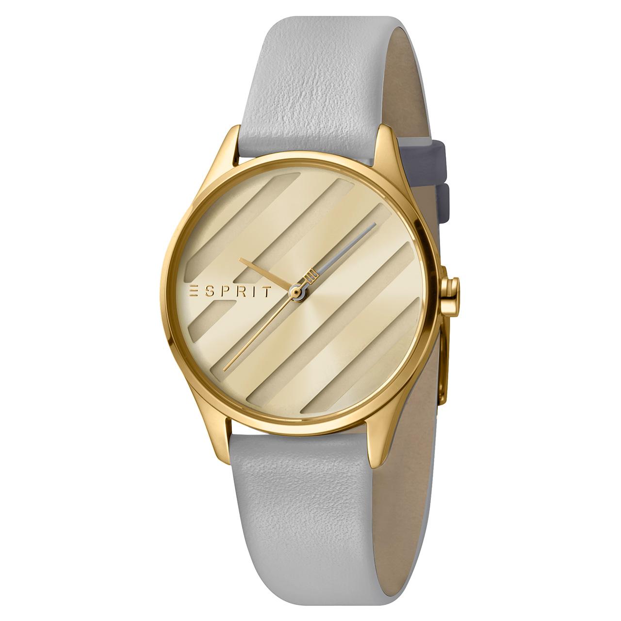 ساعت مچی عقربه ای زنانه اسپریت مدل ES1L029L0025