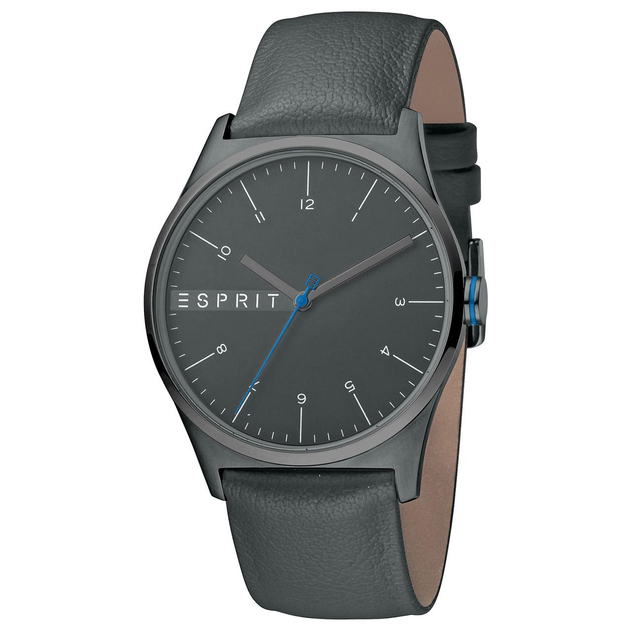 ساعت مچی عقربه ای مردانه اسپریت مدل ES1G034L0045 52