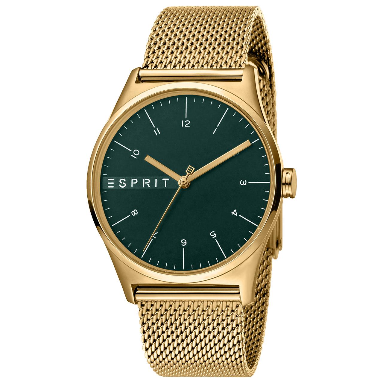 ساعت مچی عقربه ای مردانه اسپریت مدل ES1G034M0075 36