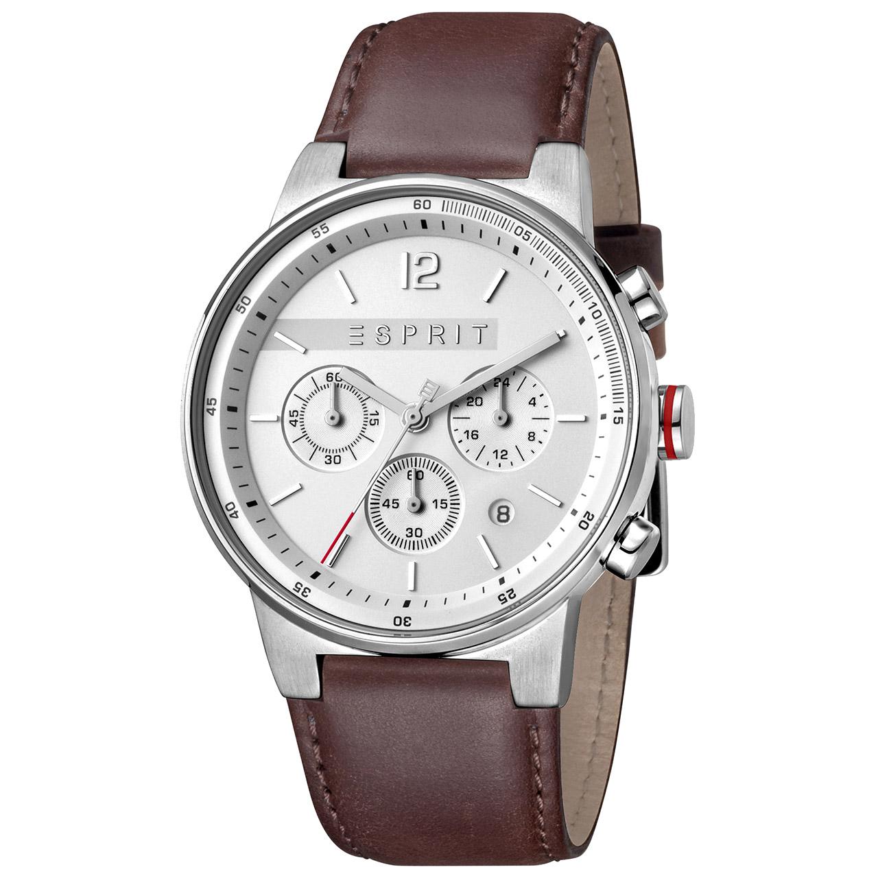 ساعت مچی عقربه ای مردانه اسپریت مدل ES1G025L0015 25