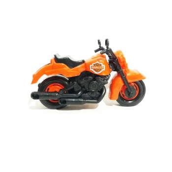 موتور بازی مدل هارلی کد 030