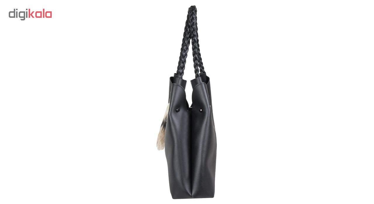 کیف دستی زنانه دوک مدل 8-1679 -  - 8