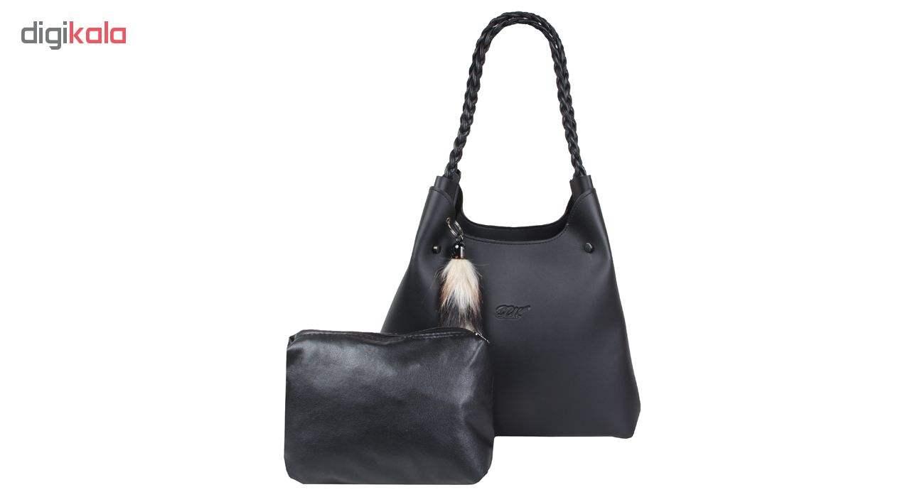 کیف دستی زنانه دوک مدل 8-1679 -  - 10
