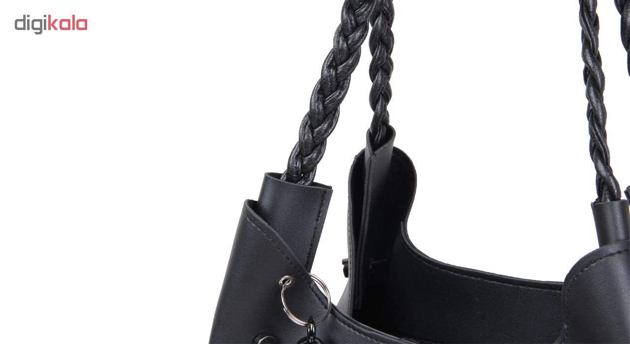 کیف دستی زنانه دوک مدل 8-1679 -  - 12