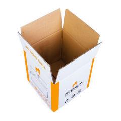 کارتن استاندارد اسباب کشی ایزی پک سایز کتاب بسته 5 عددی