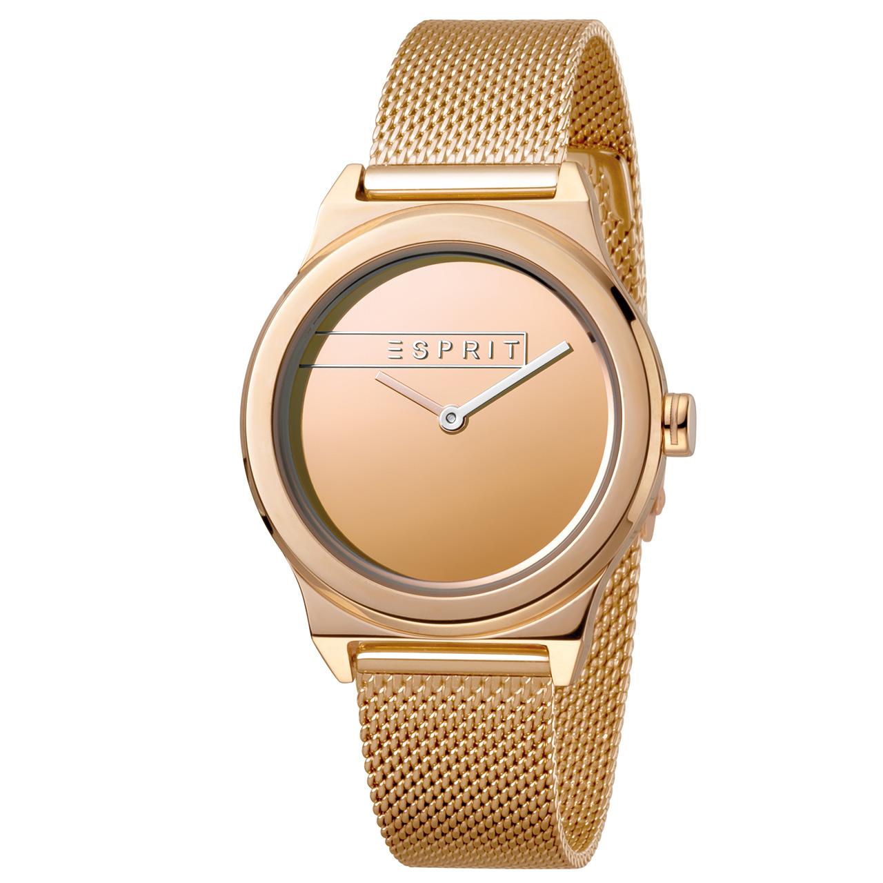 ساعت مچی عقربه ای زنانه اسپریت مدل ES1L019M0095 19