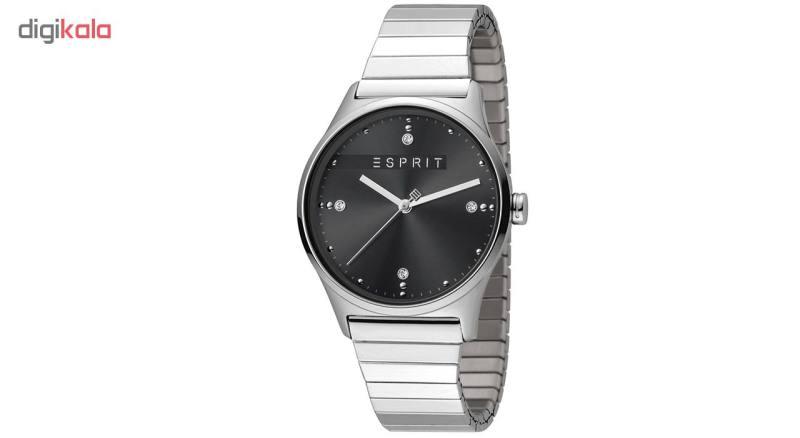 ساعت مچی عقربه ای زنانه اسپریت مدل ES1L032E0065