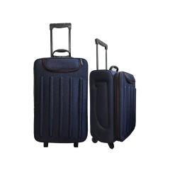 مجموعه دو عددی چمدان مدل ماهان ۰۰۱