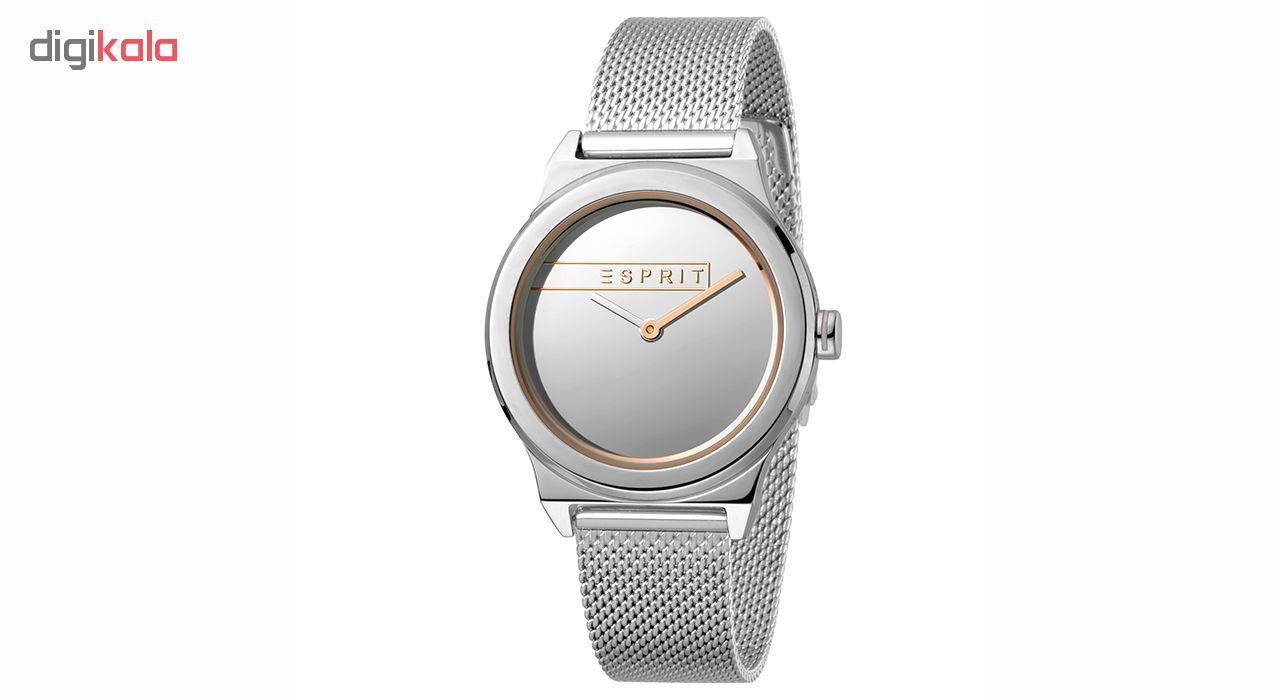ساعت زنانه برند اسپریت مدل ES1L019M0075