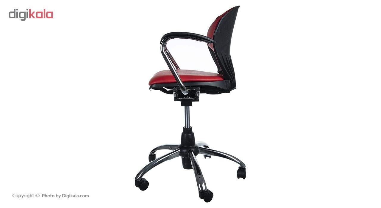 صندلی کامپیوتر مدل 001 thumb 3