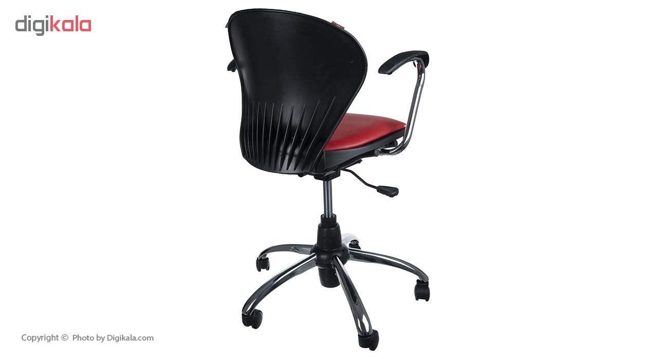 صندلی کامپیوتر مدل 001 thumb 4