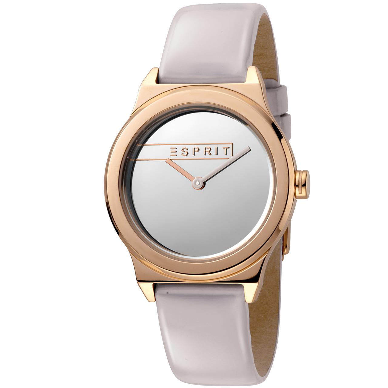 ساعت مچی عقربه ای زنانه اسپریت مدل ES1L019L0055