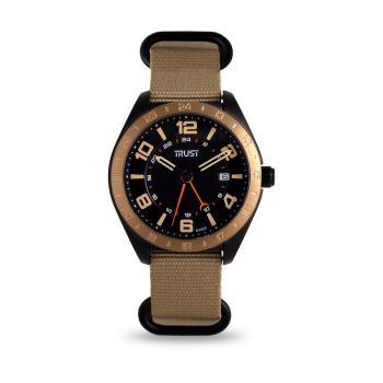ساعت مچی عقربه ای مردانه تراست مدل G490IVD