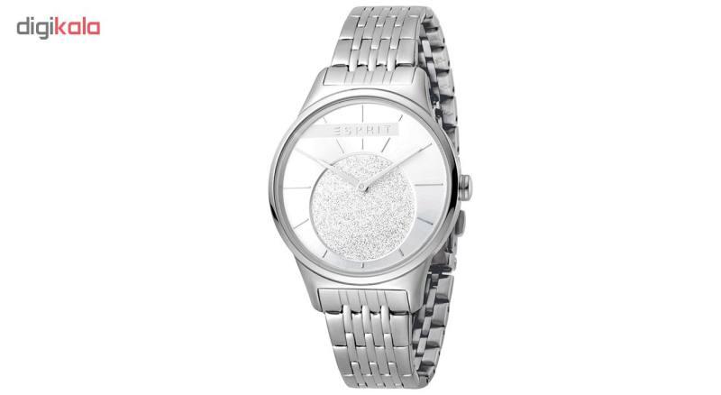 ساعت مچی عقربه ای زنانه اسپریت مدل ES1L026M0045
