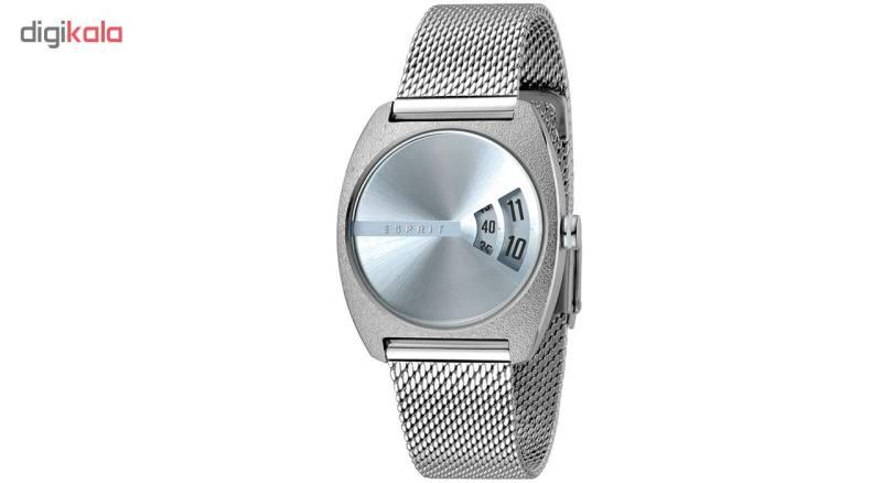 ساعت مچی عقربه ای زنانه اسپریت مدل ES1L036M0045