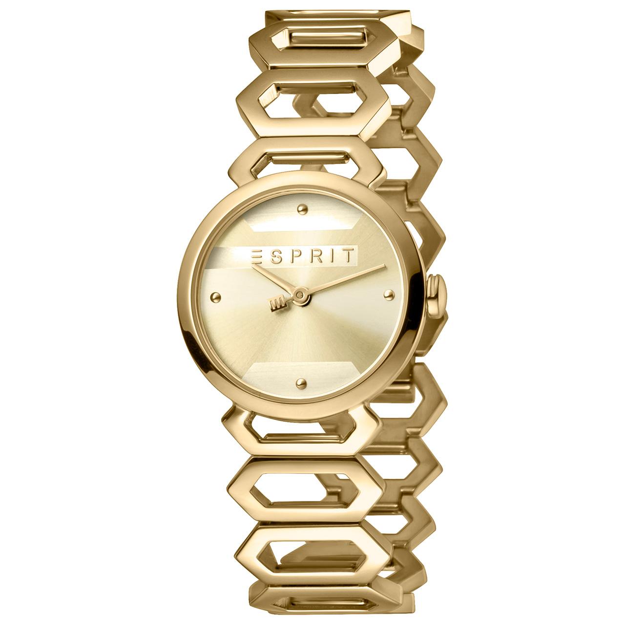 ساعت مچی عقربه ای زنانه اسپریت مدل ES1L021M0045