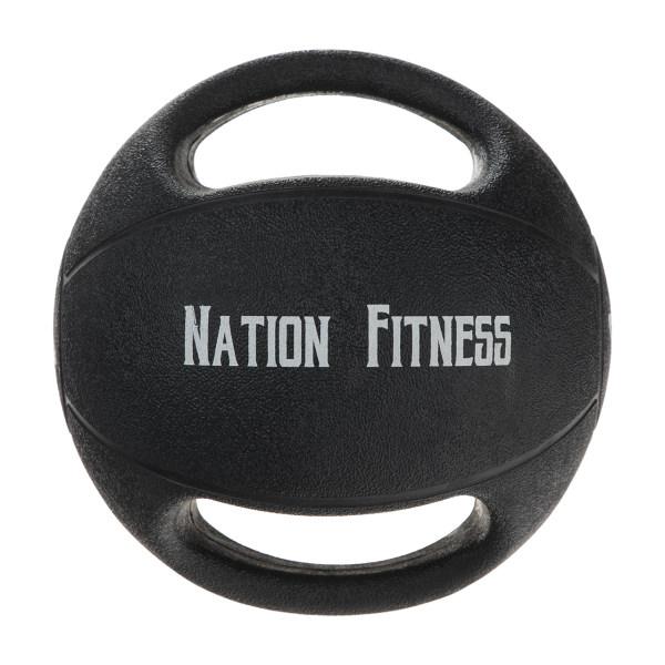 توپ مدیسن بال نیشن فیتنس مدل Bullet وزن 8 کیلوگرم