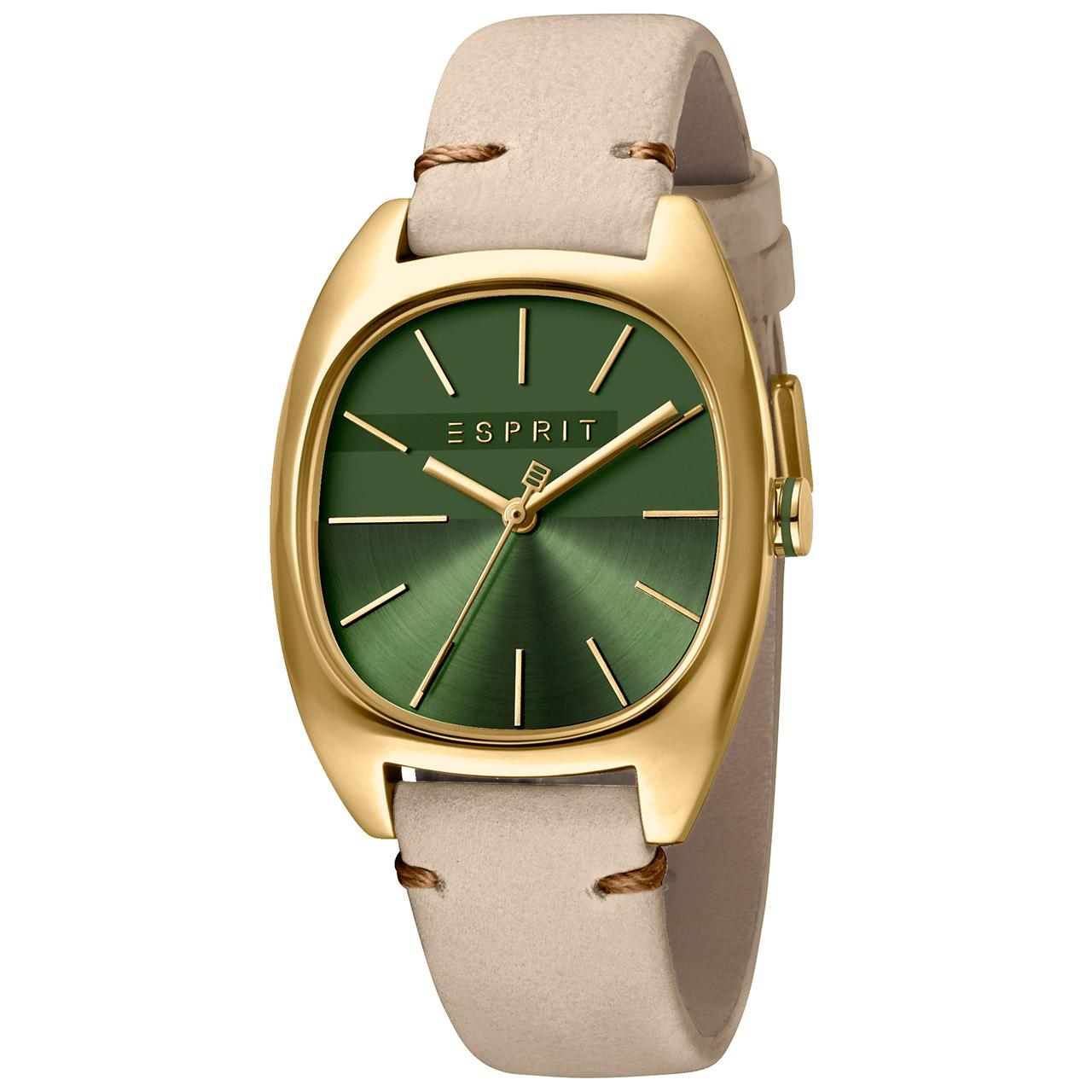 خرید ساعت مچی عقربه ای زنانه اسپریت مدل ES1L038L0055