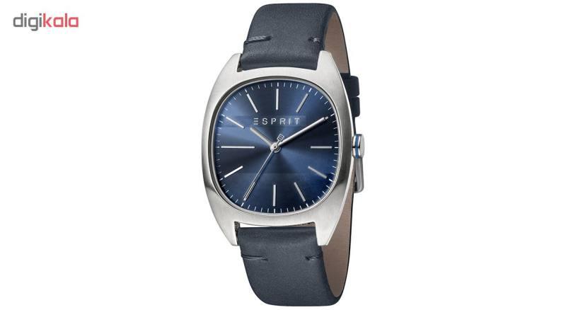 ساعت مچی عقربه ای مردانه اسپریت مدل ES1G038L0035