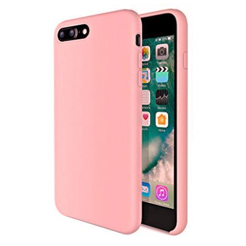 کاور سیلیکونی توتو مدل sic-001 مناسب برای گوشی موبایل اپل Iphone 7 plus / 8 plus