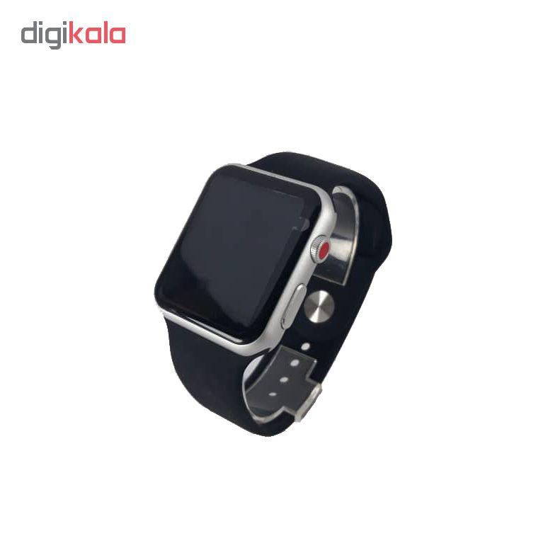 خرید ساعت هوشمند اسپورت لایف مدل Watch4