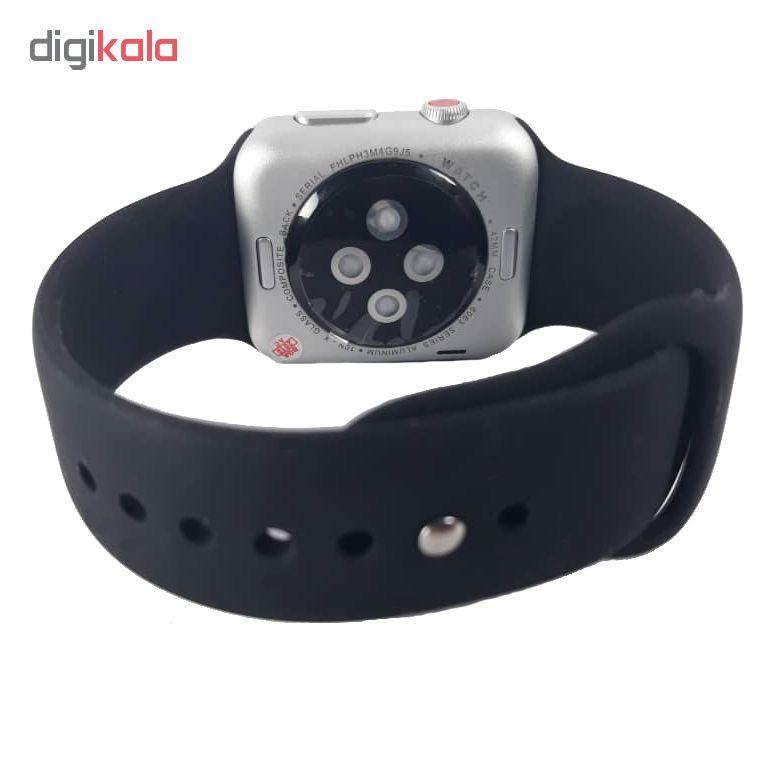 ساعت هوشمند اسپورت لایف مدل Watch4