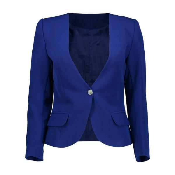 کت زنانه کد BLU113