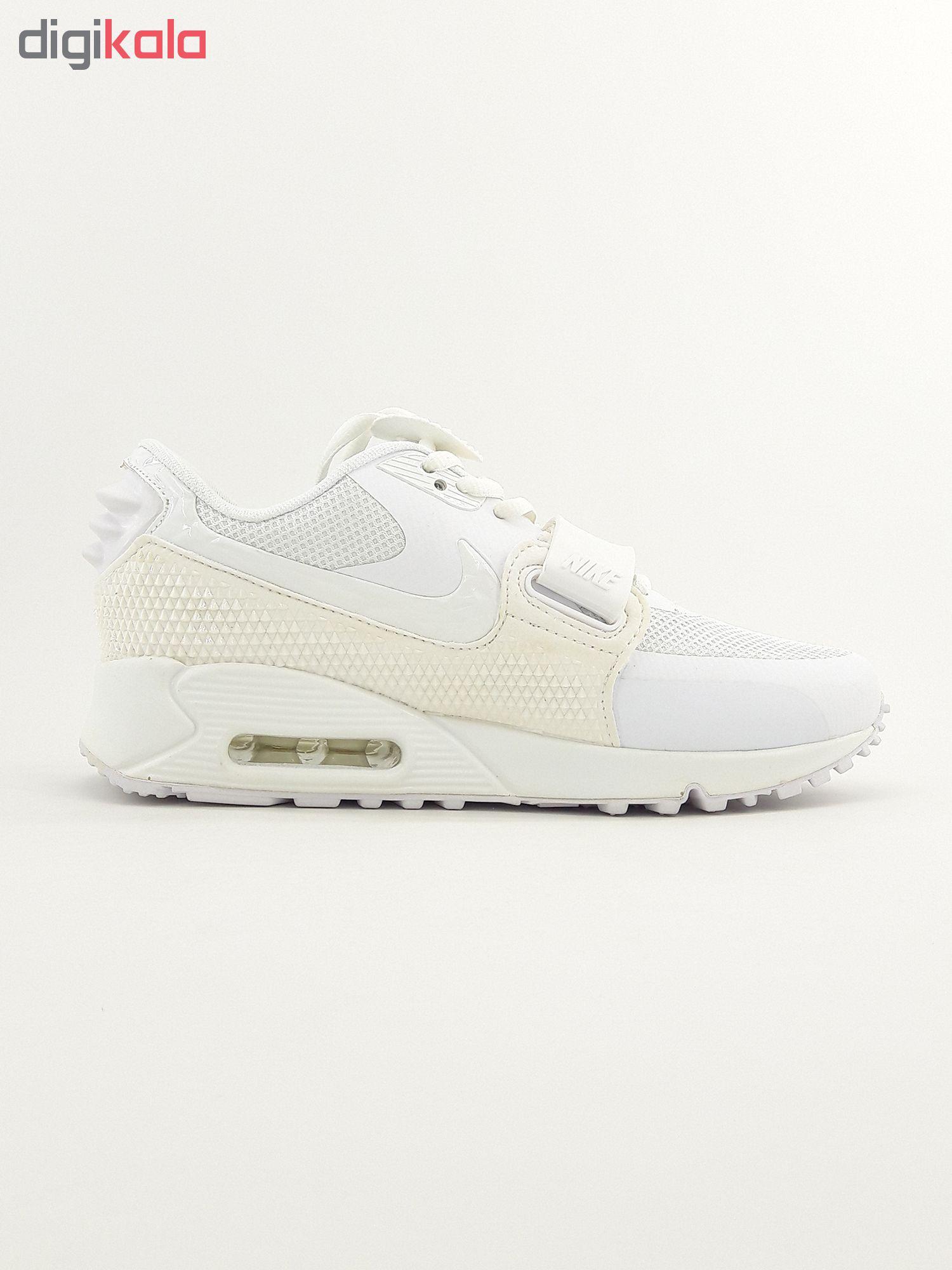 کفش راحتی زنانه نایکی مدل Yeezy 2 sp 508214-604