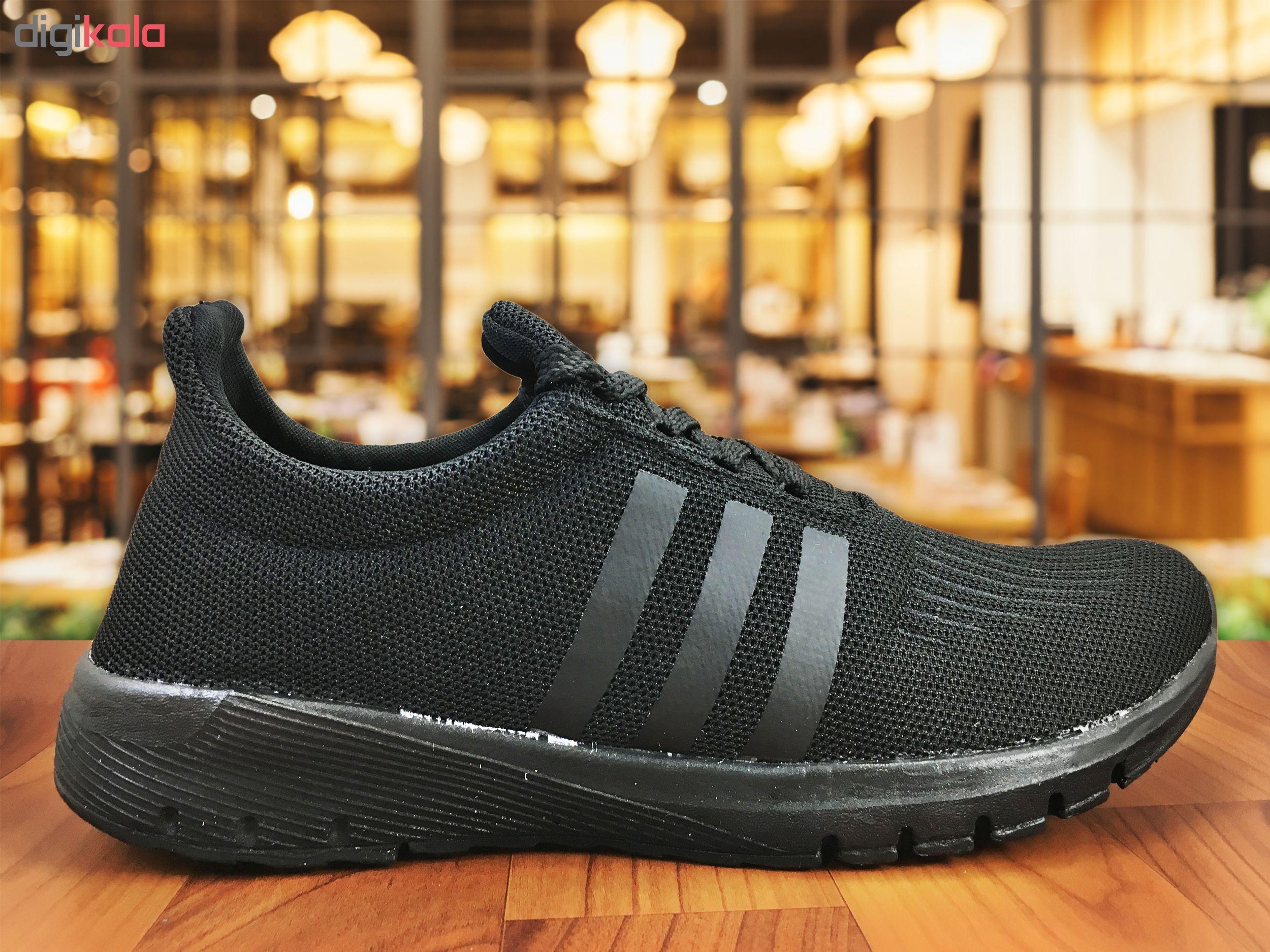 کفش مخصوص پیاده روی مردانه کد 3700