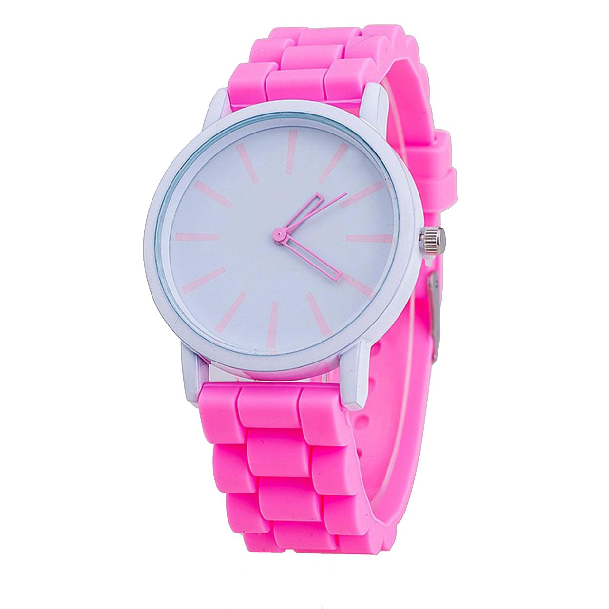 ساعت مچی عقربه ای مدل watch2585P