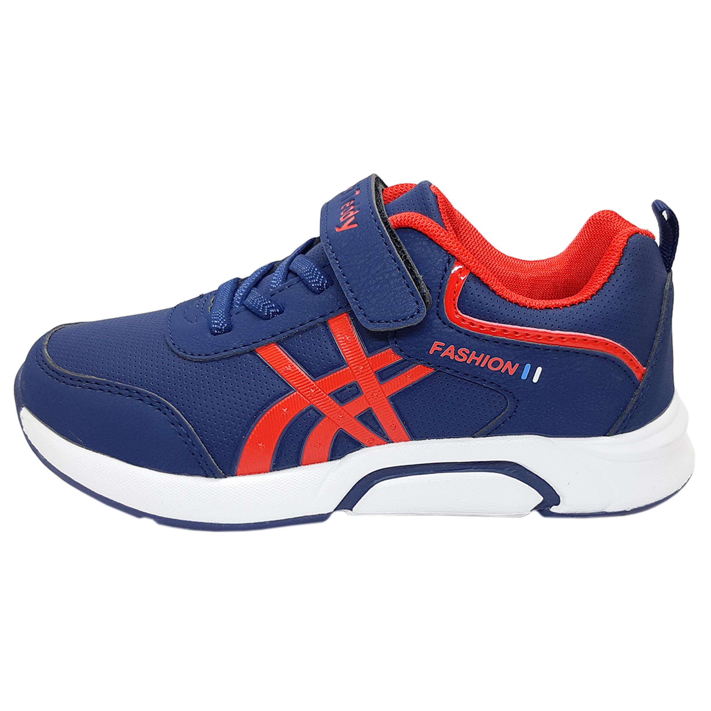 کفش مخصوص پیاده روی بچگانه توکی تدی کد 2215