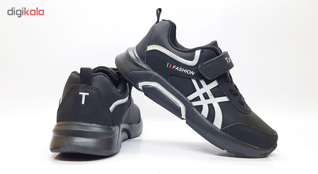 کفش مخصوص پیاده روی بچگانه توکی تدی کد 2217