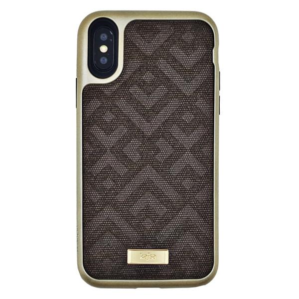 کاور کاجسا مدل Maze-359 مناسب برای گوشی موبایل اپل iphone X / Iphone Xs
