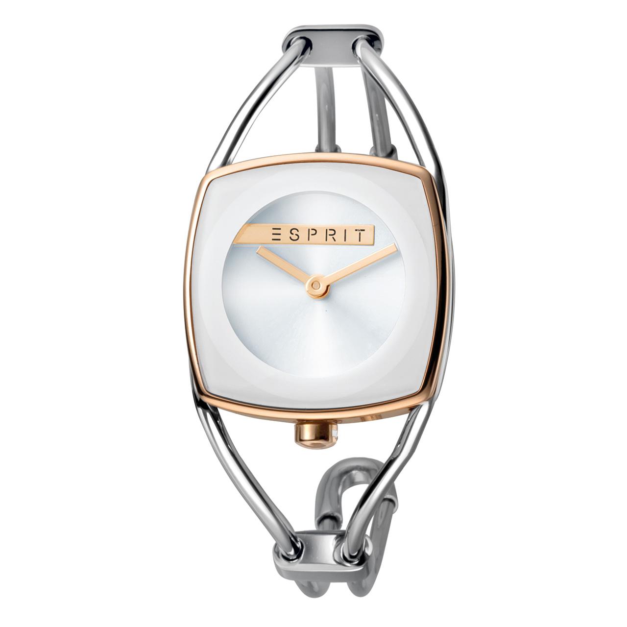 ساعت مچی عقربه ای زنانه اسپریت مدل ES1L042M0045