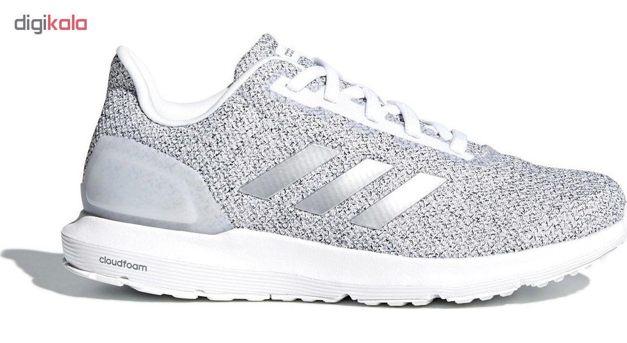 کفش مخصوص دویدن زنانه آدیداس مدل DB1760