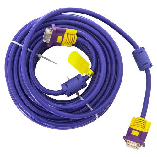 کابل VGA کد DOP-VM10 طول 10 متر