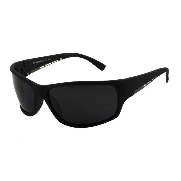 عینک آفتابی الدرادو مدل Dark Matte Grid