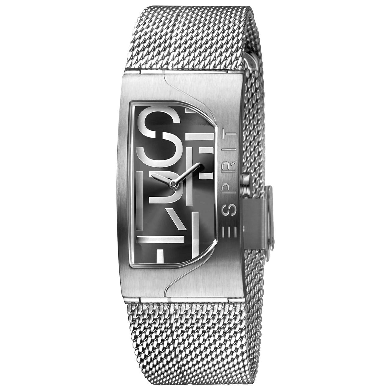 ساعت مچی عقربه ای زنانه اسپریت مدل ES1L046M0025 2