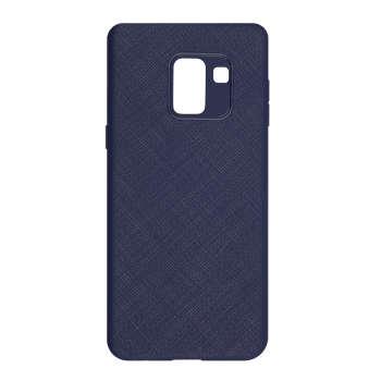 کاور سومگ مدل SC-i001 مناسب برای گوشی موبایل سامسونگ Galaxy A8