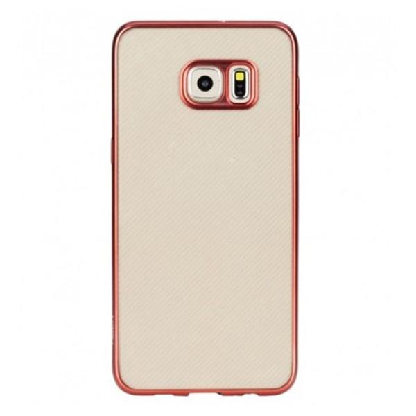 کاور ژله ای راک مدل Flame مناسب برای گوشی موبایل سامسونگ Galaxy S6 edge plus