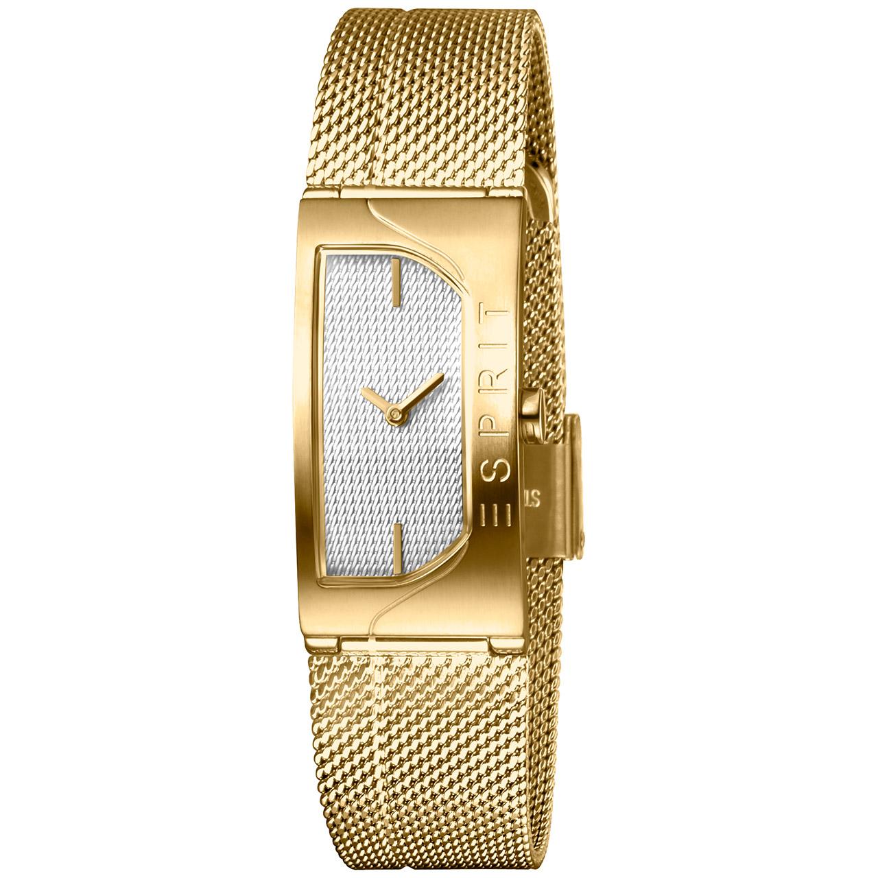 ساعت مچی عقربه ای زنانه اسپریت مدل ES1L045M0035