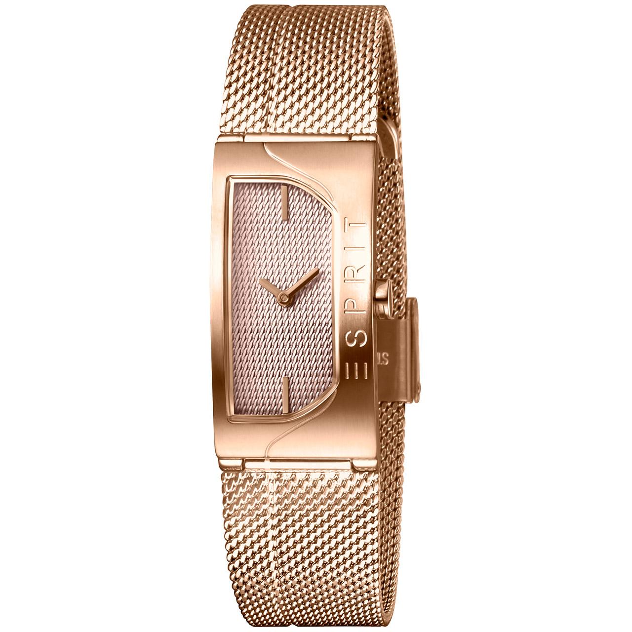 ساعت مچی عقربه ای زنانه اسپریت مدل ES1L045M0045