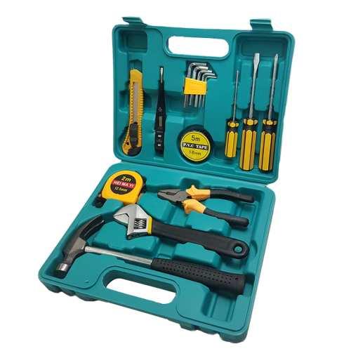 مجموعه 16 عددی ابزار مدل b16
