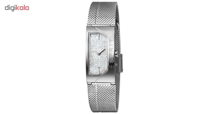 ساعت مچی عقربه ای زنانه اسپریت مدل ES1L045M0205